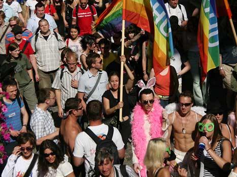 Scandinavian Gay Hookup