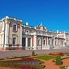 Kadriorg Palace