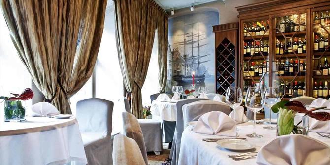 Kuninga Restaurant