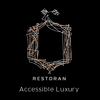 Restaurant Ö logo