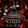 Restaurant Chedi