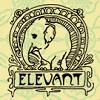 Restoran Elepvant logo