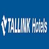 Tallink City Hotel logo