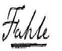Fahle Restoran logo