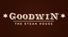 Goodwin The Steak House logo