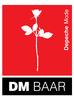 Depeche Mode Baar logo