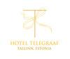 Hotel Telegraaf logo