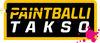 Paintballitakso logo