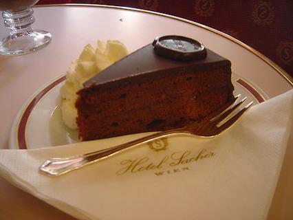 Let Us Eat Cake