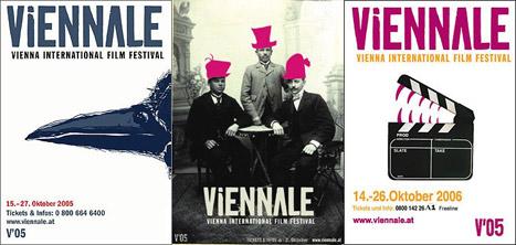 Viennale - Vienna Film Festival