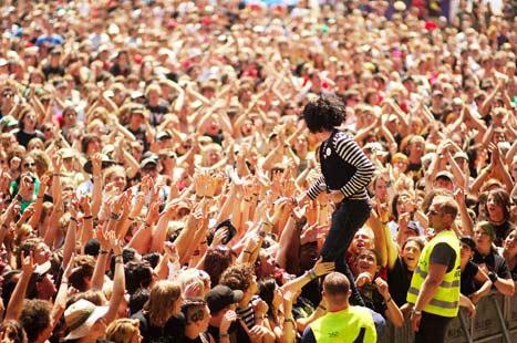 festival osterreich rock
