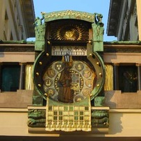 The Anker Clock