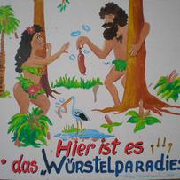 Wurstelparadies