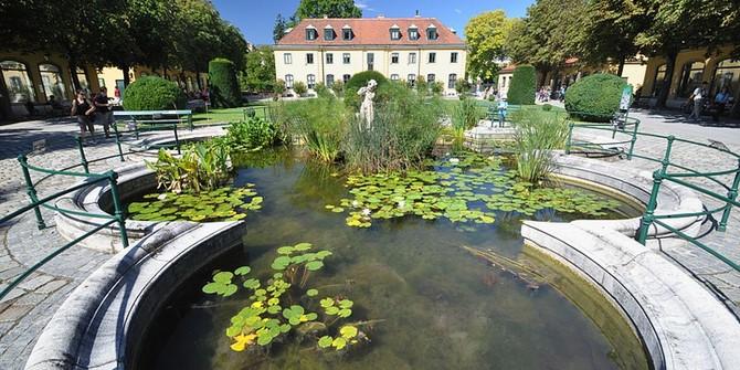 Photo 1 of Tiergarten Tiergarten