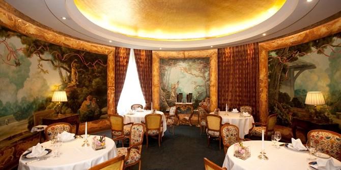 Photo 3 of Grand Hotel Wien Grand Hotel Wien