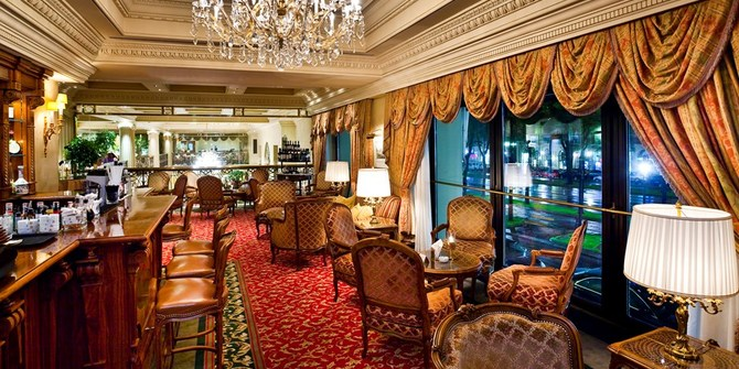 Photo 4 of Grand Hotel Wien Grand Hotel Wien