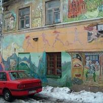 Uzupis Gallery