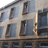 Building on Sv. Jono gatve