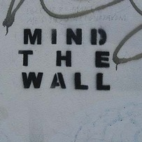 Mind The Wall