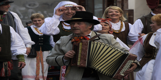 Vilnius Festivals