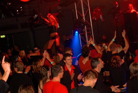 A Guide to Vilnius Nightlife
