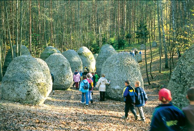 Photo 3 of Europos Parkas Europos Parkas