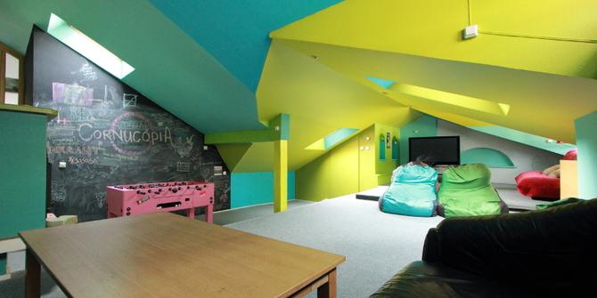 Photo 3 of Hostelgate Hostelgate