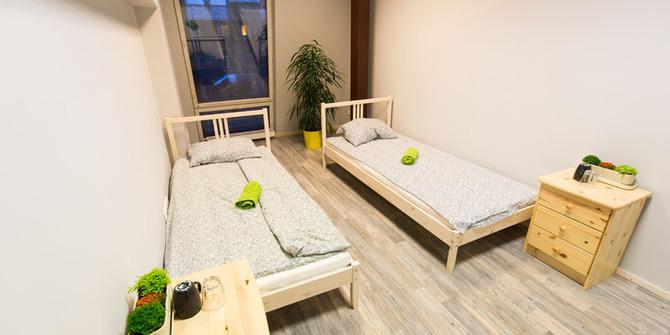 Photo 3 of Fabrika Hostel Fabrika Hostel