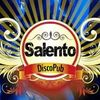 Salento DiscoPub logo