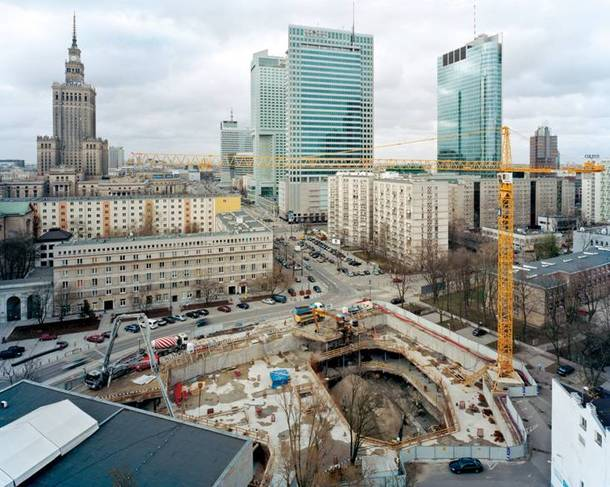Warsaw's Jewish Ghetto: The Other City