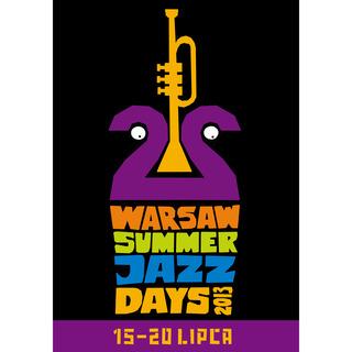 Warsaw Summer Jazz Days 2013
