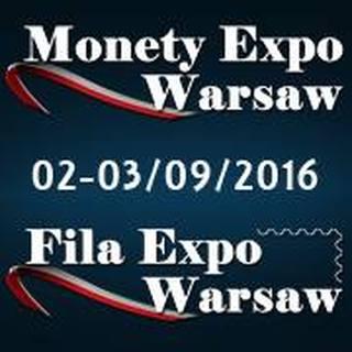 Monety Expo Warsaw & Fila Expo Warsaw