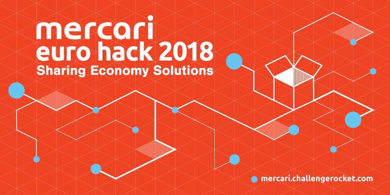 Mercari Euro Hack