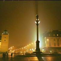 Zygmunt's Column...