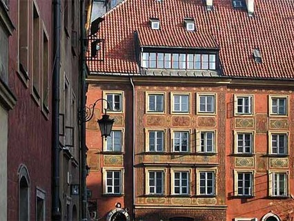 Warsaw Old Town - The Ancient Heart of the Capital