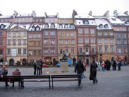 The Market Square