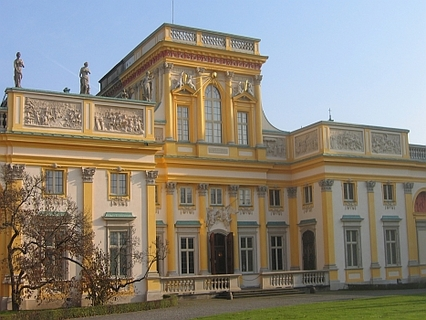Wilanow - The Legacy of a Warrior King
