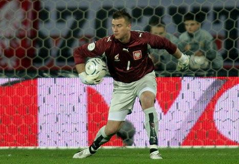 Poland hosts Euro 2012!