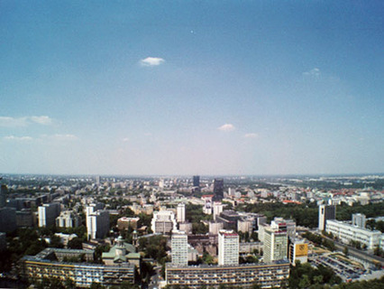 Warsaw Poland - A Survivor's Guide!