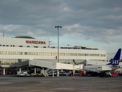 Cheap Flights to Warsaw