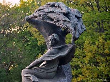 Chopin - Master of the Mazurka