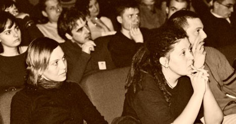 Warsaw Cinemas - the Capital's Silver Screens