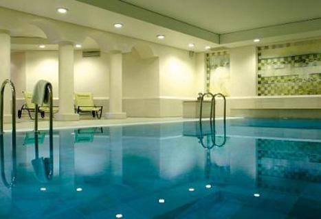 Warsaw's Luxury Hotels