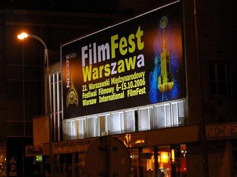 Warsaw International Film Festival