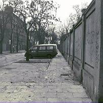 Warsaw's Elegant Streets...