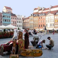 Old Town Chess
