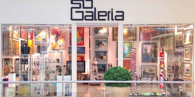 Photo 1 of Galeria SD Wilanow Galeria SD Wilanow