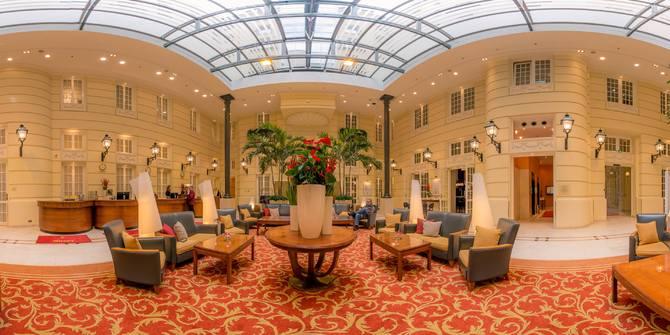 Photo 1 of Polonia Palace Hotel Polonia Palace Hotel
