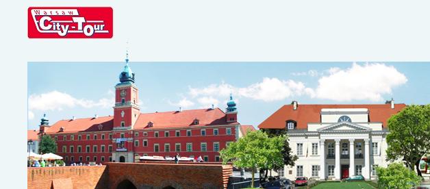 Photo 1 of Warsaw City Tours Warsaw City Tours
