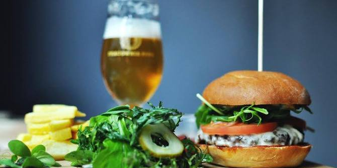 Hoppiness Beer & Food